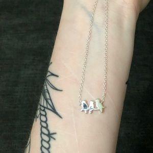 Accessories - Three little birds necklace